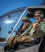 Texas Helicopter Hunt, Trans Pecos Guide Service