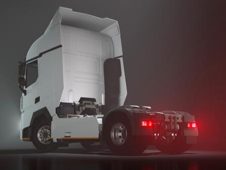 Produkteinführung: Electude Nutzfahrzeuge