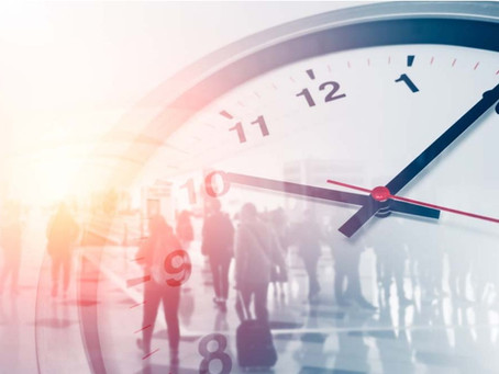 Is Your Sales Department Using Its Time Wisely?