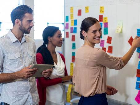 Afraid of Losing Top Talent? Engage the Team!
