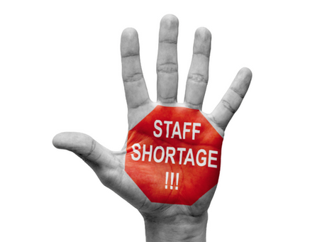 Finding Pain Relief from Workforce Shortages