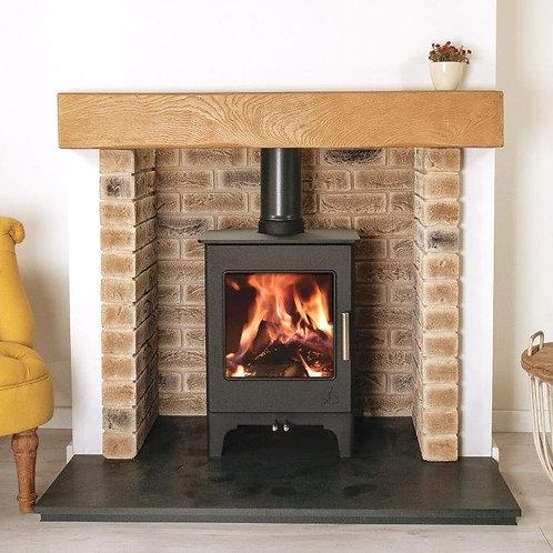 Dean Woodbury 5 Eco Wood burning stove