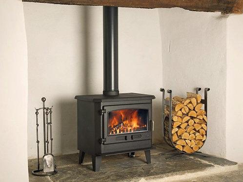 Croft Large 12.5kw Woodburning & Multi-fuel Stove