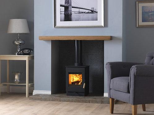 Burley Owston 3Kw - 9303 Wood Burning Stove