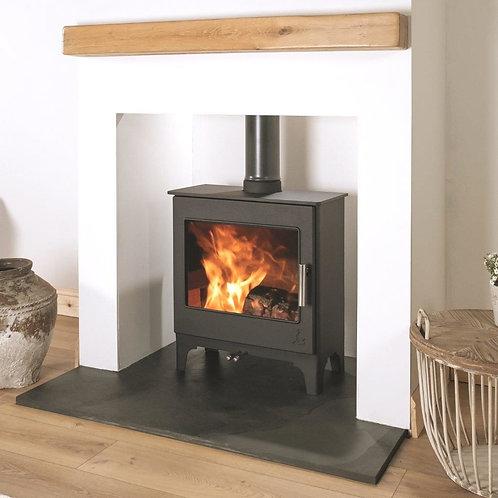 Dean Woodbury Slimline 5 Eco Wood burning Stove