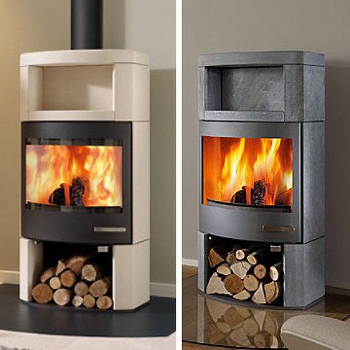 Skantherm Ator Plus Wood Burning Stove