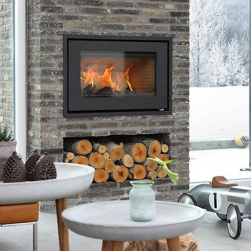 RAIS INSET 700 Wood Burning Stove