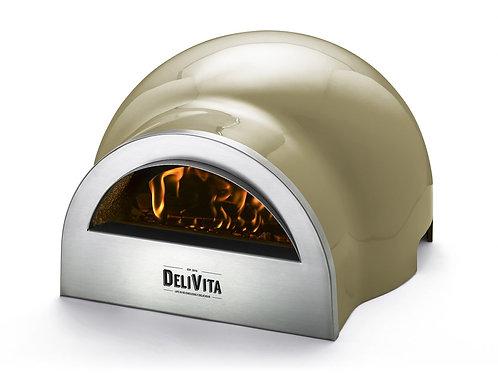 Delivita Pizza Oven- Olive Green