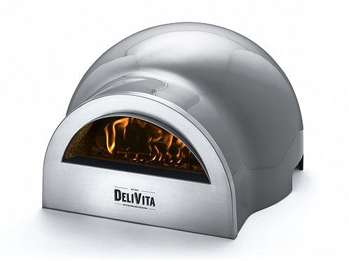 Delivita Pizza Oven -Hale Grey