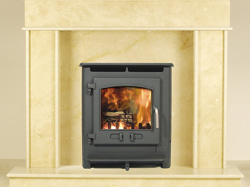 Croft Junior 5KW Inset (Logstore Profile Top Only)