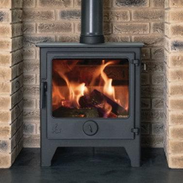 Dean Forge Dartmoor W5 Eco Wood Burning Stove