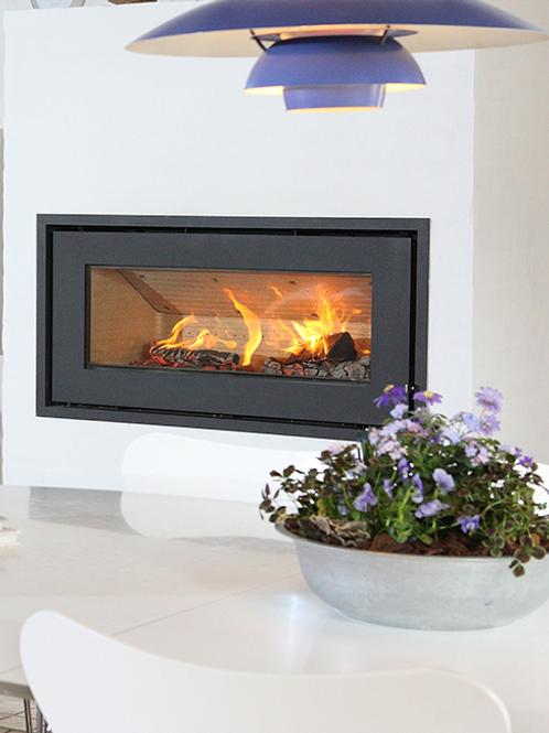 RAIS INSET 900 Wood Burning Stove