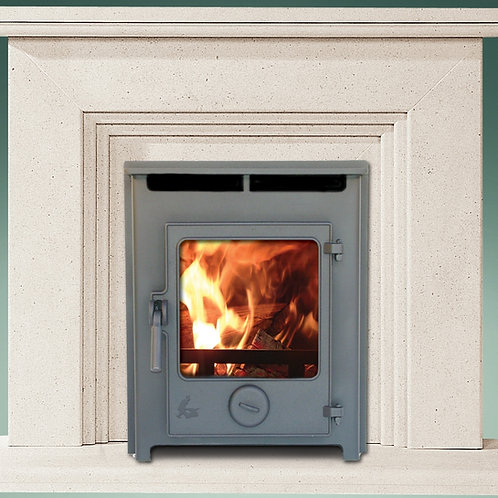 Dean Forge Inset Dartmoor 5kw (non-eco) Wood Burning Stove