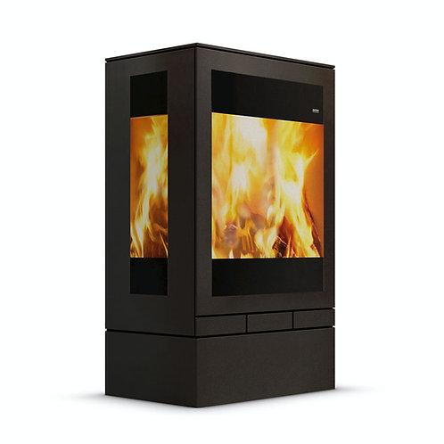 Skantherm Elements 603 2S Wood Burning Stove