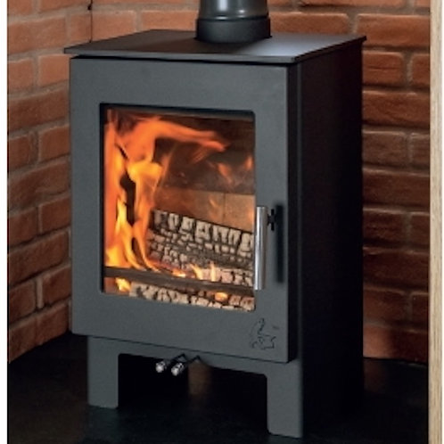 Dean Forge Sherford 5 Eco Wood Burning Stove