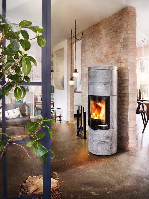 Skantherm Milano 2.0 Wood Burning Stove
