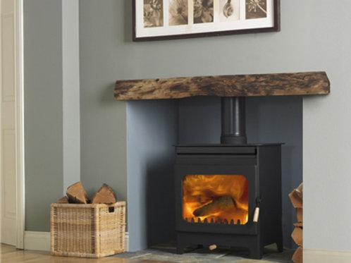 Burley Brampton 8kW - 9108-C Wood Burning Stove