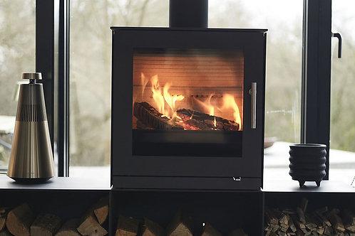 RAIS Q-Tee 2 Wood Burning Stove