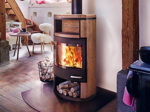 Skantherm Ator  Wood Burning Stove