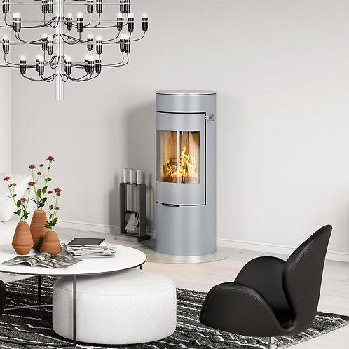 RAIS VIVA L 140 Glass Door Wood burning stove
