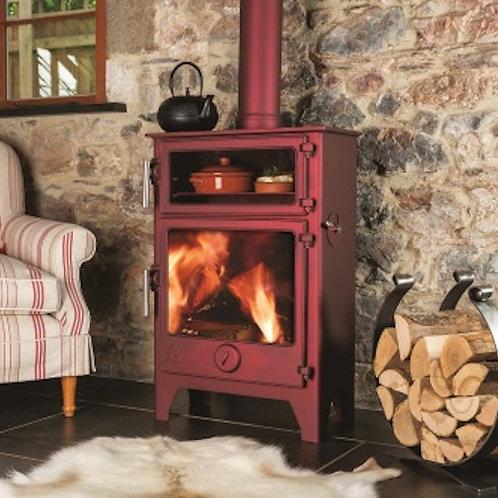 Dean Dartmore Baker W5 Eco Woodburner