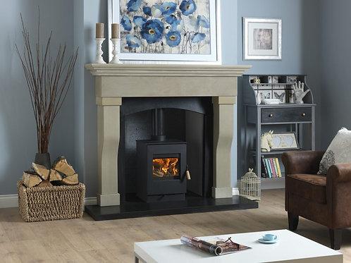 Burley Launde 4kW - 9304-C Wood Burning Stove