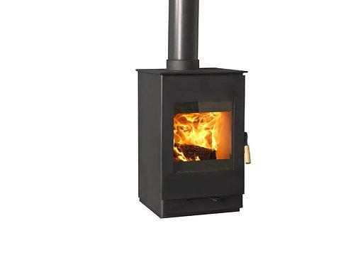 Burley Bradgate 5kW ECO - 9305-C Wood Burning Stove
