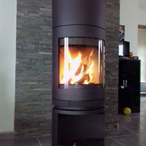 Skantherm Emotion XXL SPECIAL EDITION Wood Burning Stove