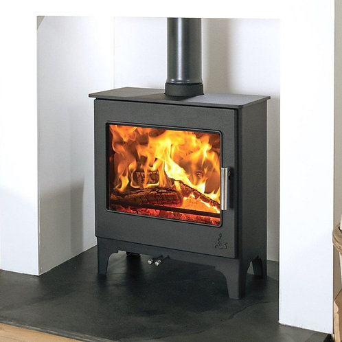 Dean Woodbury 8 Eco Wood burning stove