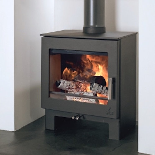 Dean Forge Sherford 8 Eco 8kw Wood Burning Stove