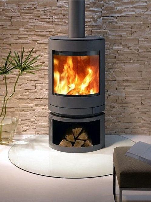 Skantherm Emotion S Wood  Burning Stove
