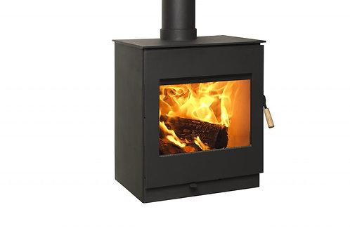 Burley Swithland 8kW - 9308 Wood Burning Stove