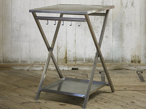 DeliVita - Fold Away Oven Stand