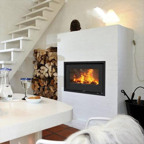 RAIS INSET 500/1 Wood Burning Stove