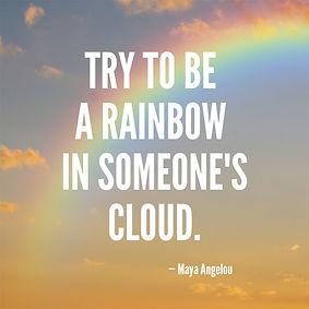 positive-quotes-maya-angelou-rainbow-in-