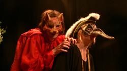 BABAR Petit theatre et opera