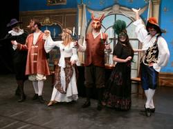 L'Avare Petit theatre et opera