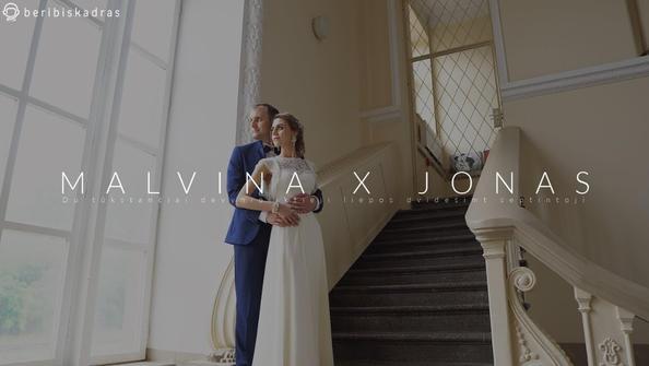 MALVINA x JONAS
