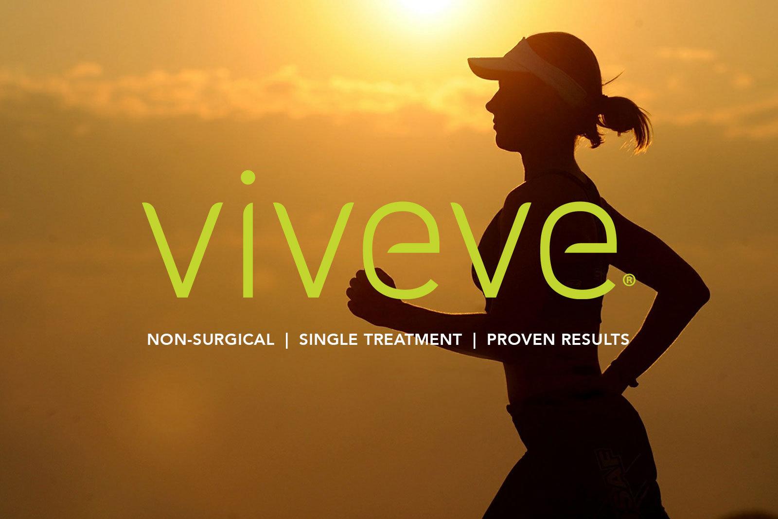 Viveve® Vaginal Rejuvenation