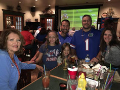 Florida v Kentucky Joint Viewing Party 9