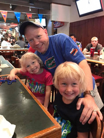 Florida v Tennessee Viewing Party 9-16-1