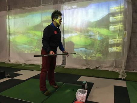 シリーズ出張軸王 PGA A級ティーチングプロ 三浦辰施