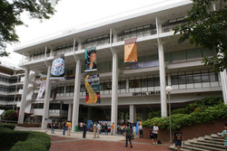 NUS Central Library