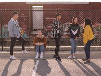 Juventud e incidencia social