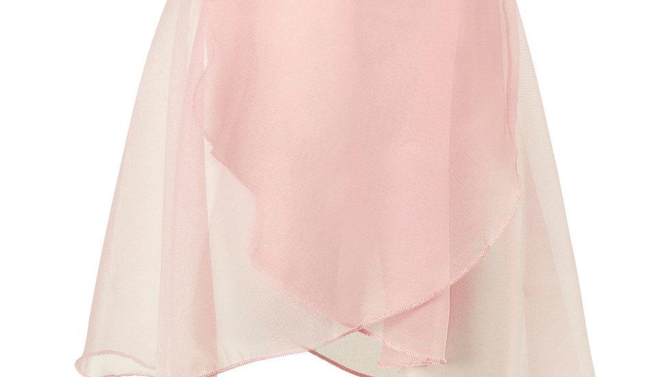 Georgette (P) Skirt