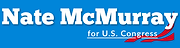 Nate McMurray Logo