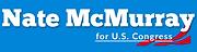 Nate McMurray Logo