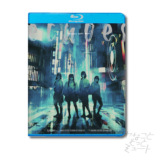 "BD『2nd Oneman Live ""echoes"" at AKASAKA BLITZ』"