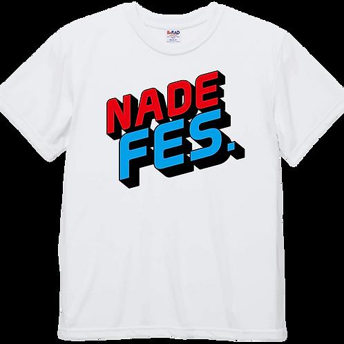 なでフェス Tシャツ
