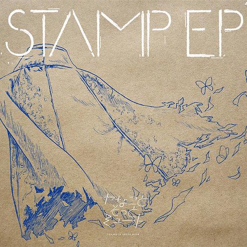 CD『STAMP EP』